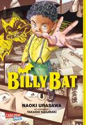 Billy Bat 08