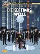 Blake & Mortimer, Band 19: Die Septimus-Welle