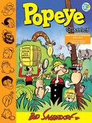 Popeye Classics King Blozo's Problem And More!