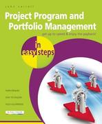 Project Program and Portfolio Management in Easy Steps