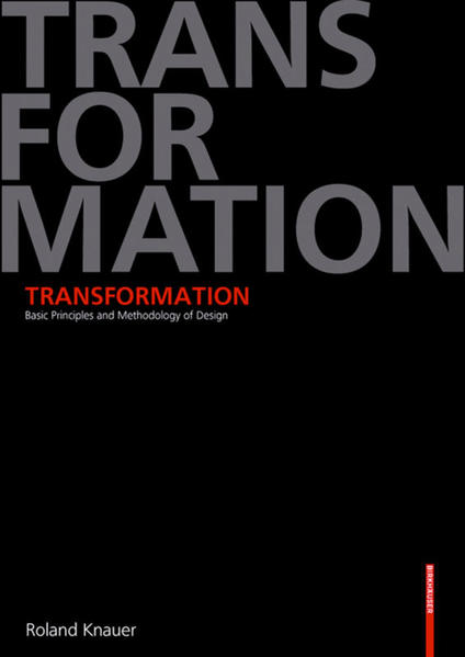 Transformation als Buch