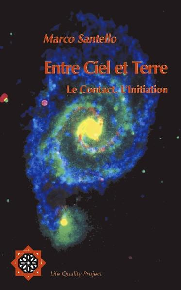Entre Ciel et Terre als Buch