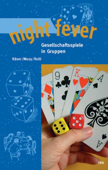 night fever als Buch