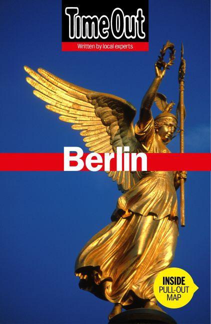 Time Out Guide Berlin als Buch von