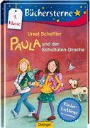 Oetinger - Paula und der Schultüten-Drache
