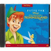 Peter Pan 2. CD