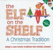 Elf on the Shelf - a Christmas Tradition