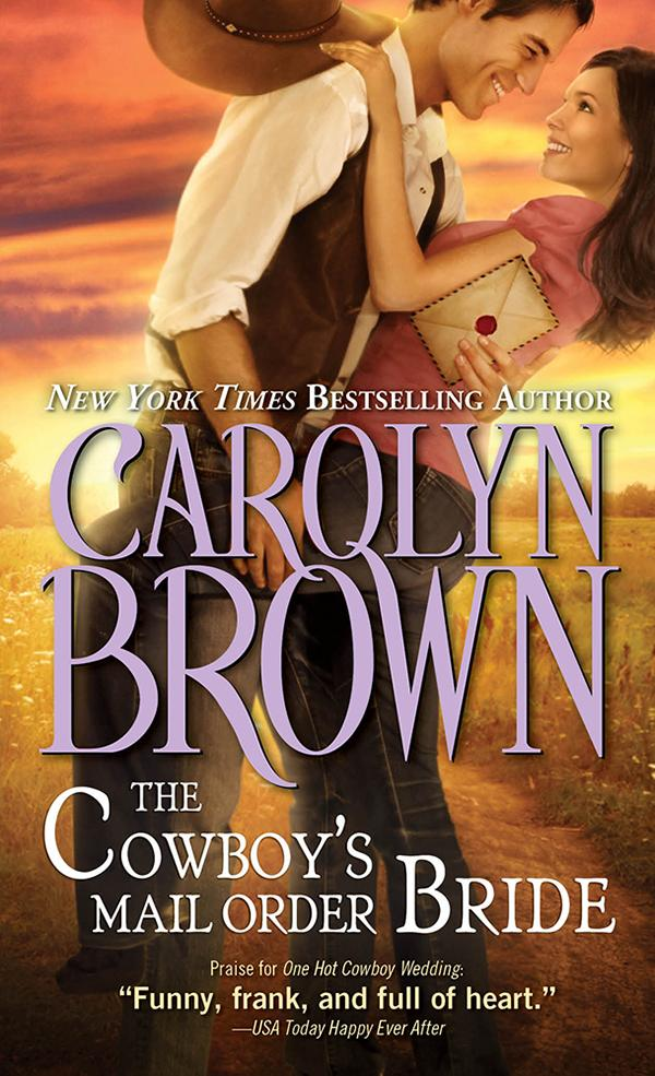 The Cowboy´s Mail Order Bride als eBook Downloa...