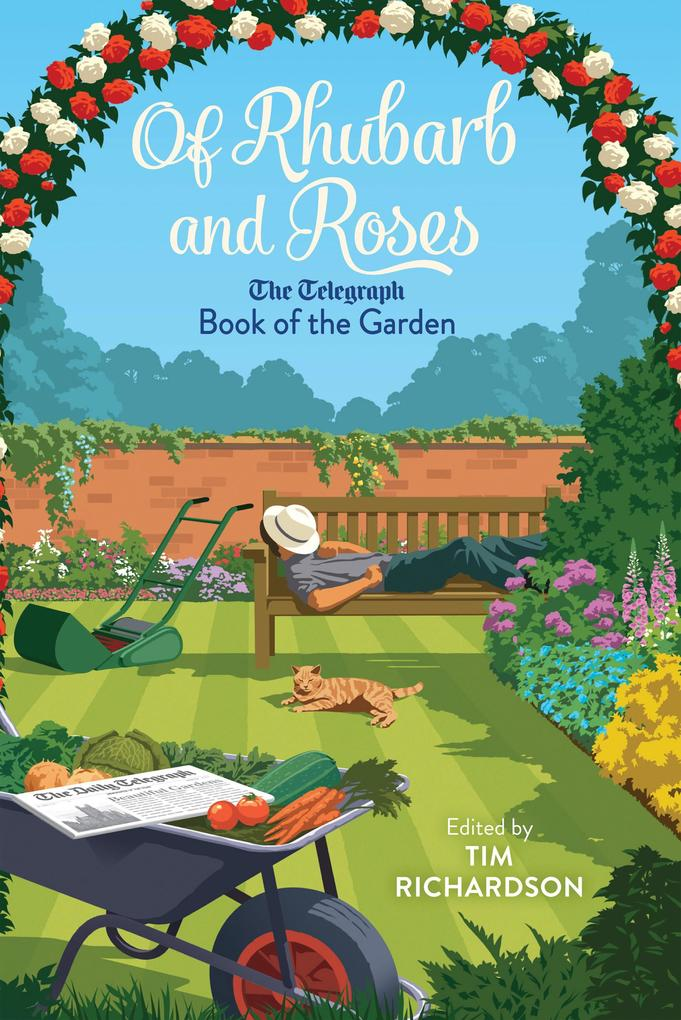 Of Rhubarb and Roses als eBook Download von