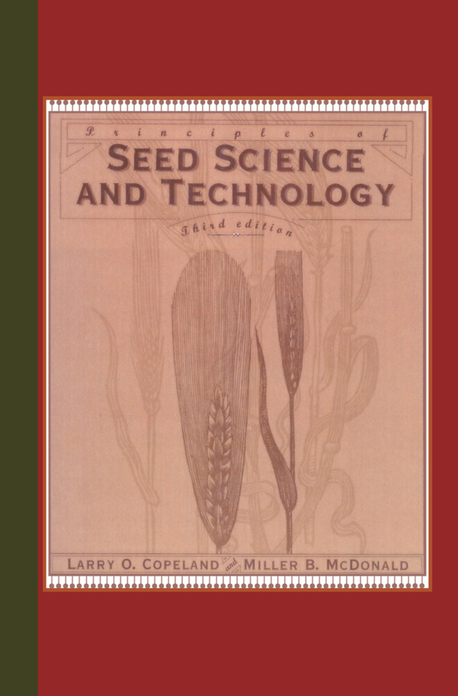 Principles of Seed Science and Technology als Buch
