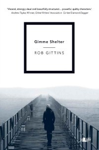 Gimme Shelter als eBook Download von Rob Gittins