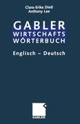 Commercial Dictionary / Wirtschaftswörterbuch