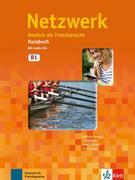 Netzwerk. Kursbuch B1 mit 2 Audio-CDs