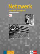 Netzwerk / Lehrerhandbuch B1