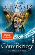 Die Götterkriege 05. Die Macht der Alten