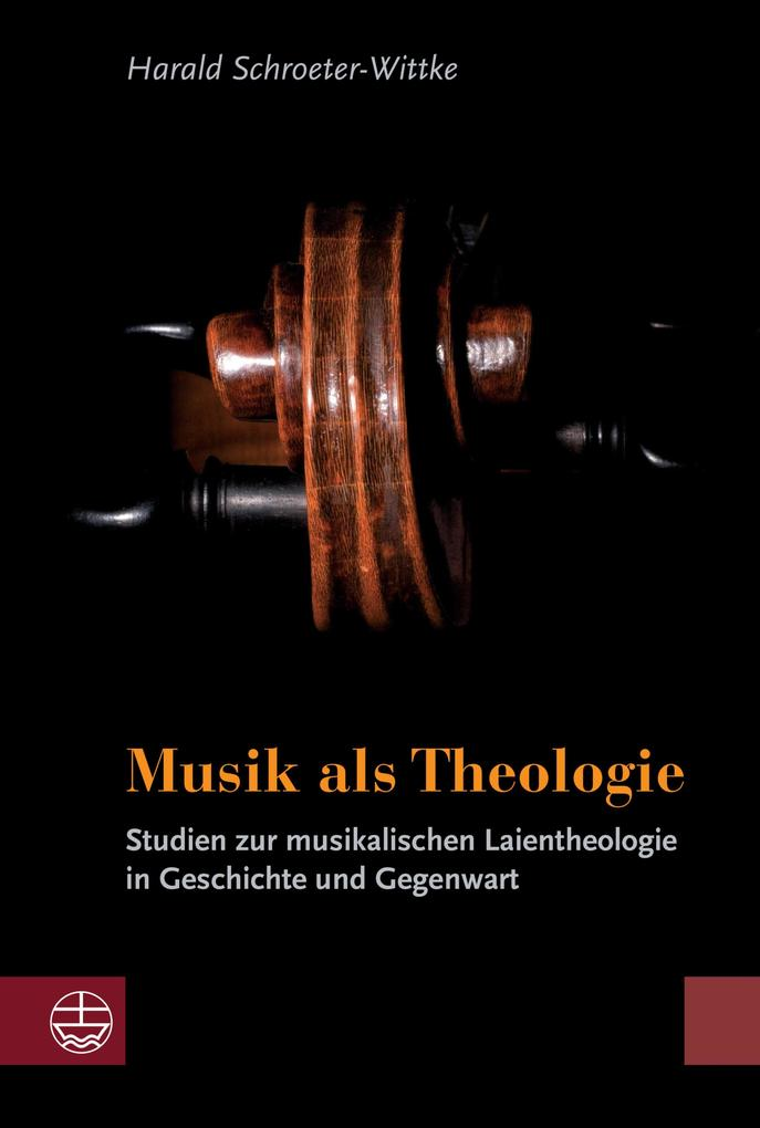 Musik als Theologie als eBook Download von Hara...