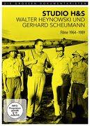 Studio H&S: Walter Heynowski und Gerhard Scheumann: Filme 1964-1989