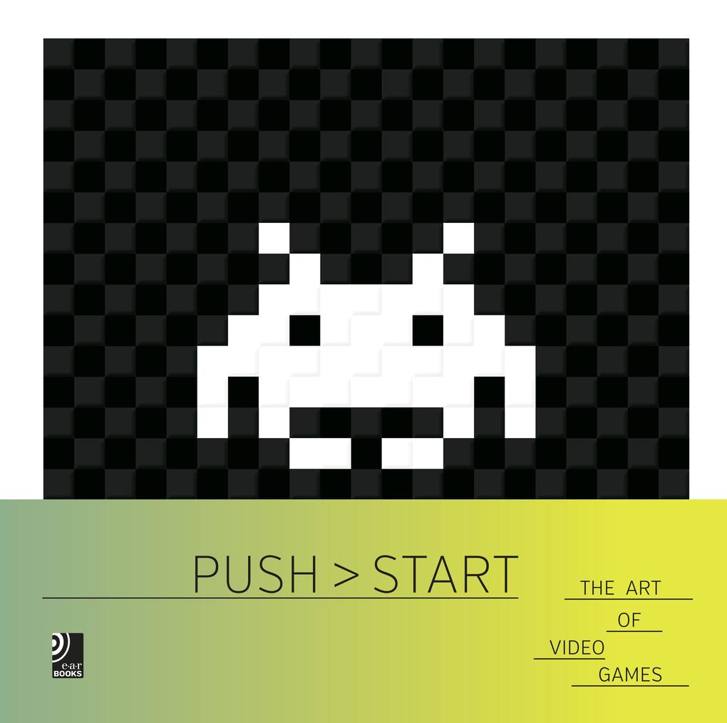 Push Start als Buch