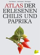 Atlas der erlesenen Chilis und Paprika