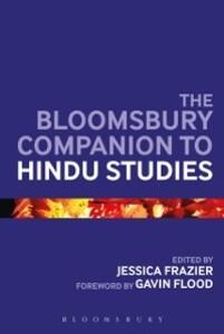 Bloomsbury Companion to Hindu Studies als eBook...