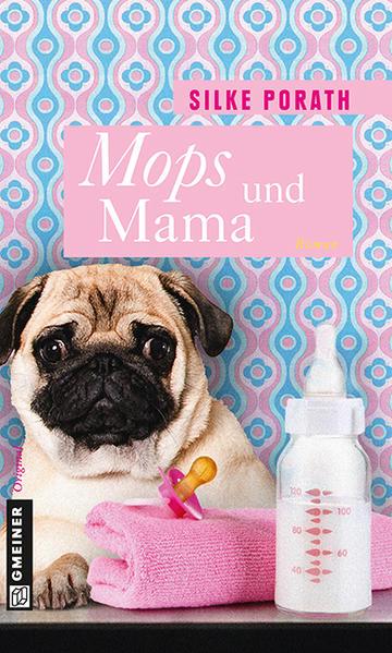 Mops und Mama als Taschenbuch