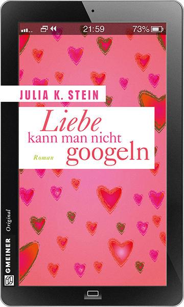 Liebe kann man nicht googeln als Taschenbuch