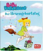 Bibi Blocksberg - Der Hexengeburtstag - Maxi