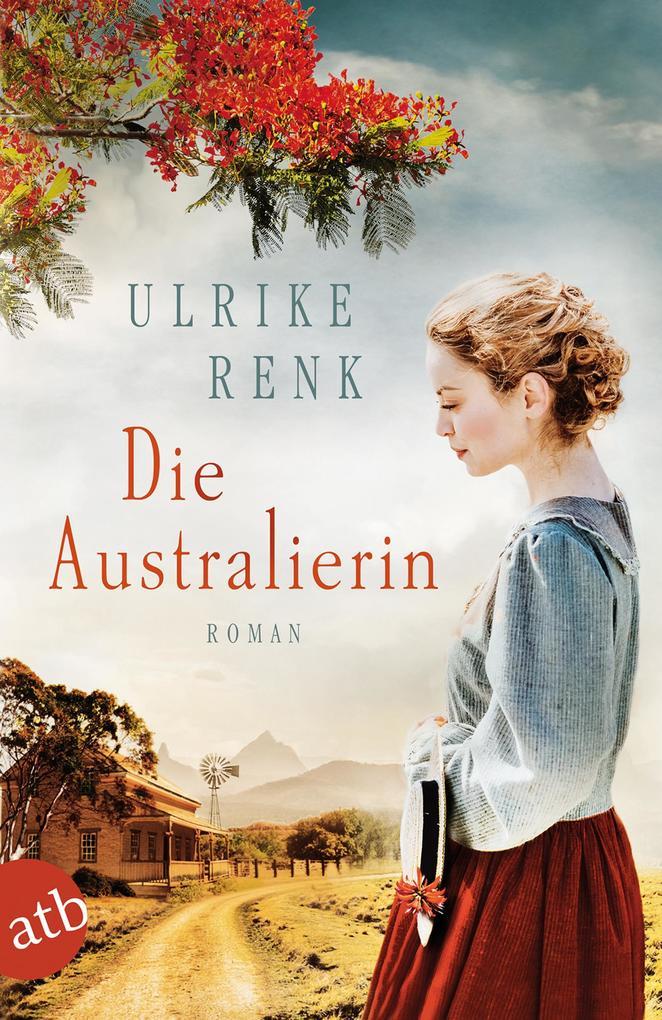 Die Australierin als eBook epub