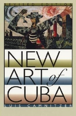 New Art of Cuba: Revised Edition als Taschenbuch