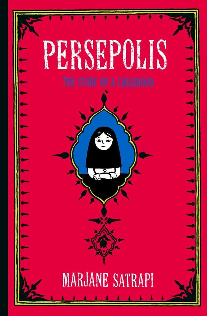 Persepolis: The Story of a Childhood als Buch (gebunden)