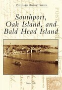 Southport, Oak Island, and Bald Head Island