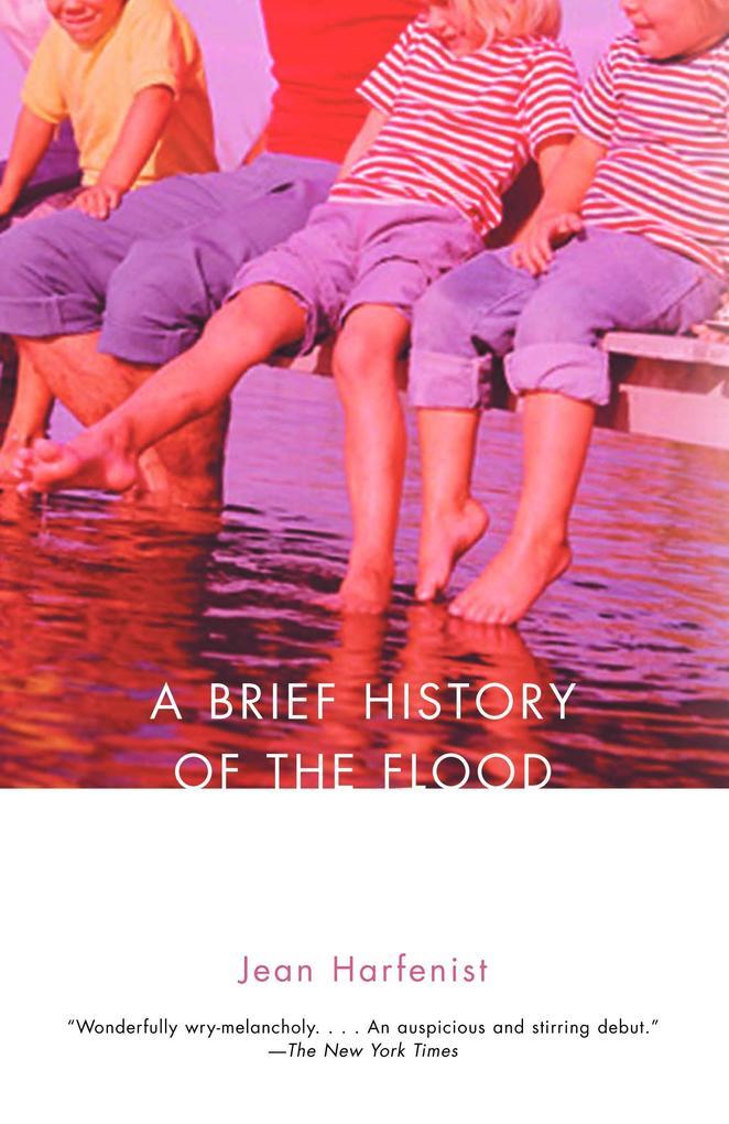 A Brief History of the Flood als Taschenbuch