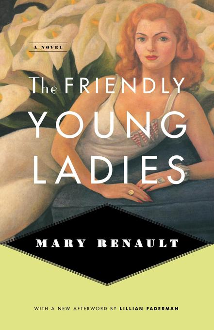 The Friendly Young Ladies als Taschenbuch