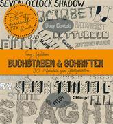 Buchstaben & Schriften