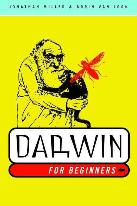 Darwin for Beginners als Taschenbuch