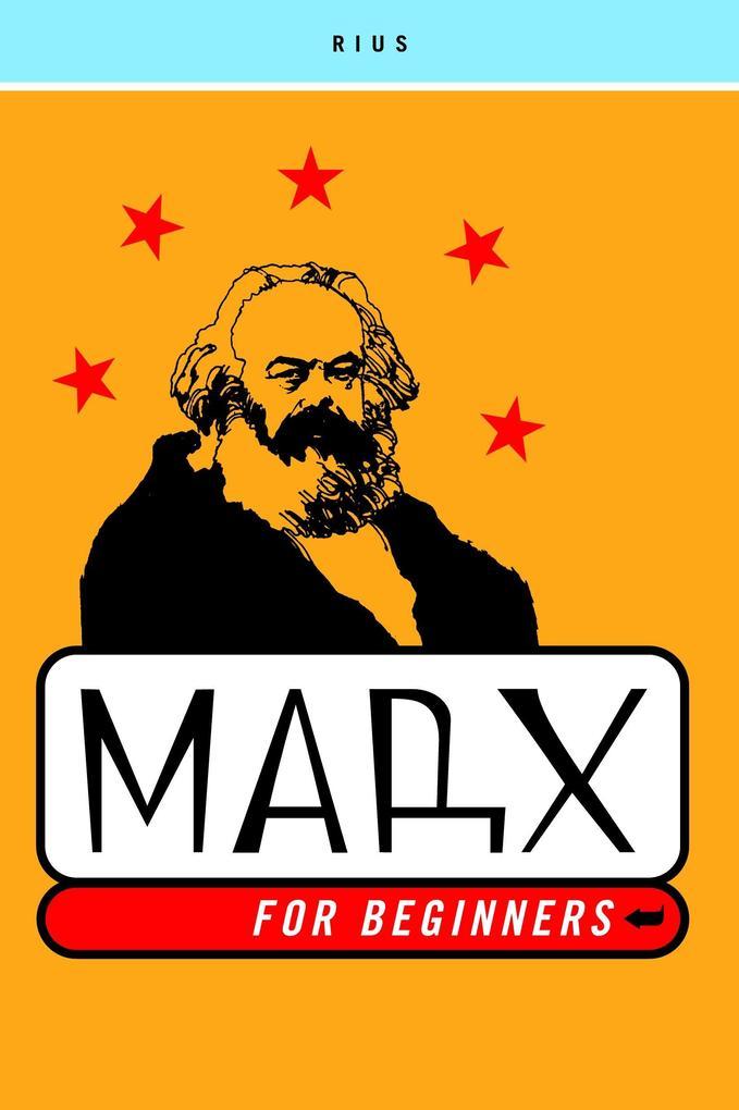 Marx for Beginners als Taschenbuch