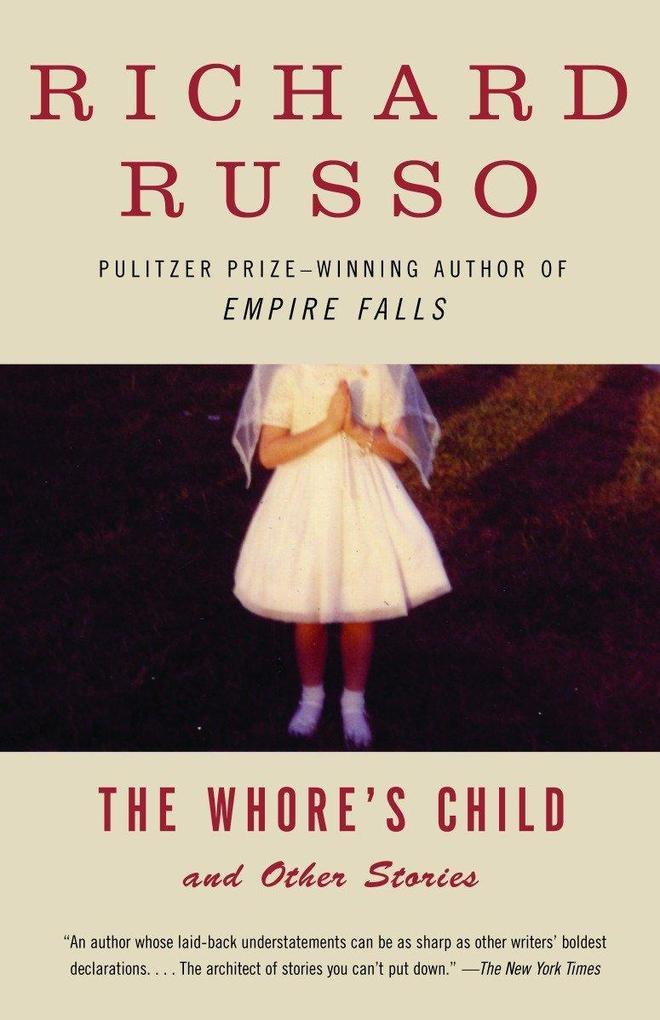 The Whore's Child: Stories als Taschenbuch