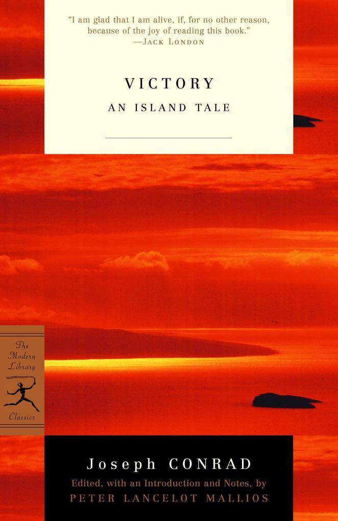 Victory (an Island Tale) als Taschenbuch
