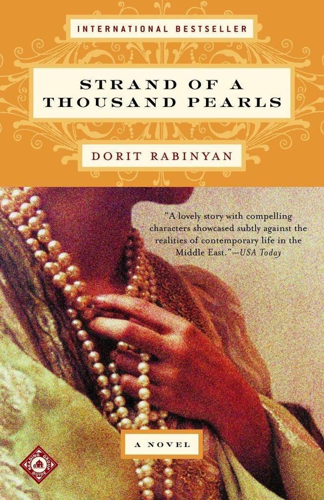 Strand of a Thousand Pearls als Taschenbuch