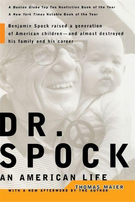 Dr. Spock als Taschenbuch