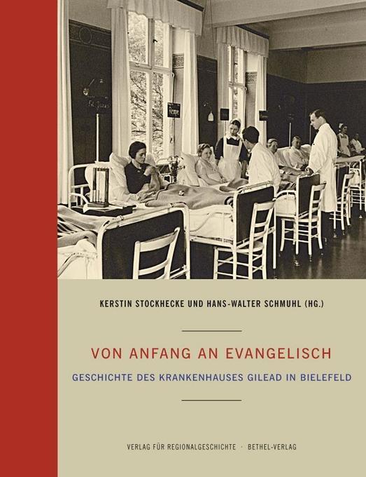 Von Anfang an evangelisch als Buch von