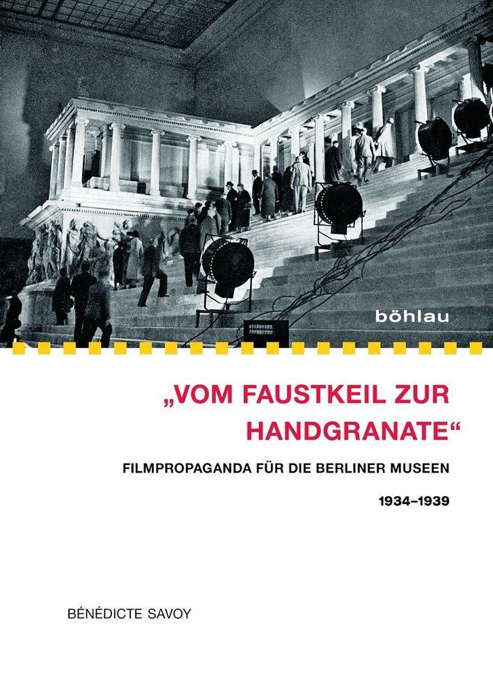 »Vom Faustkeil zur Handgranate« als Buch von Bé...