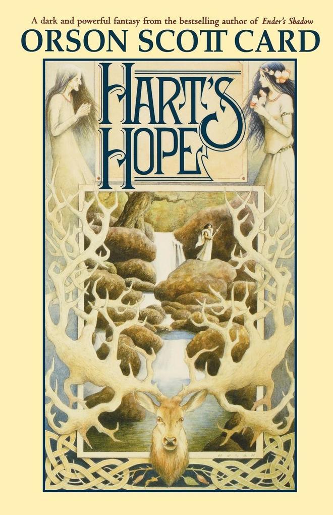 Hart's Hope als Taschenbuch