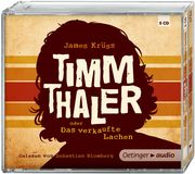 Timm Thaler oder Das verkaufte Lachen (5 CD)
