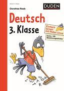Einfach lernen mit Rabe Linus - Deutsch 3. Klasse