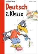 Einfach lernen mit Rabe Linus - Deutsch 2. Klasse