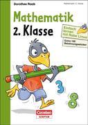 Einfach lernen mit Rabe Linus - Mathematik 2. Klasse