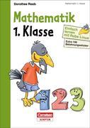 Einfach lernen mit Rabe Linus - Mathematik 1. Klasse