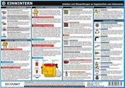 Info-Tafel-Set Einwintern & Auswintern