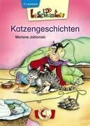 Lesepiraten - Katzengeschichten